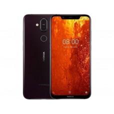 Nokia 8.1 6/128GB Iron/Steel