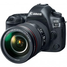 Canon EOS 5D Mark IV kit (24-105mm f/4) L II IS USM