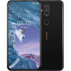 Nokia X71 6/64Gb Black