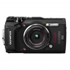 Olympus Stylus Tough TG-5 Black