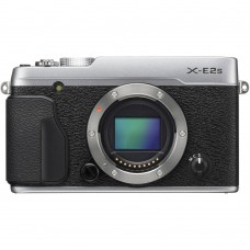 Fujifilm X-E2S Body Silver