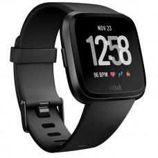 Fitbit Versa Black
