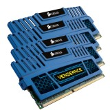 Corsair 16 GB (4x4GB) DDR3 1600 MHz (CMZ16GX3M4A1600C9B)