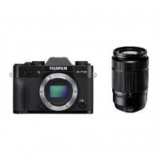 Fujifilm X-T10 kit (16-50mm + 50-230mm)