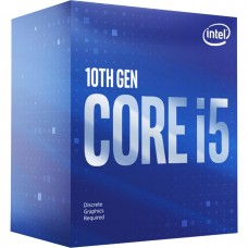Intel Core i5-10600K (BX8070110600K)