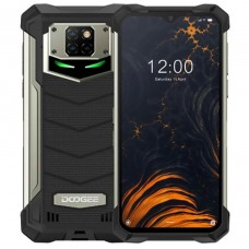 DOOGEE S88 Pro 6 / 128GB Black