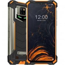 DOOGEE S88 Pro 6 / 128GB Orange