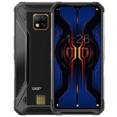 DOOGEE S95 6/128GB Black