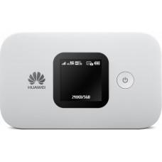 Модем 4G / 3G + Wi-Fi роутер HUAWEI E5577s-321