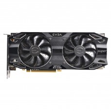 EVGA GeForce RTX 2080 SUPER BLACK GAMING (08G-P4-3081-KR)