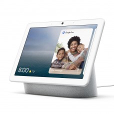 Google Nest Hub Max Chalk (GA00426-US)