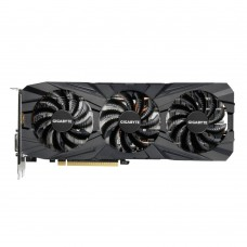 GIGABYTE GeForce GTX 1080 Ti Gaming OC BLACK 11G (GV-N108TGAMINGOC BLACK-11GD)