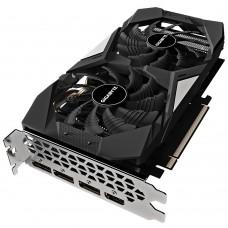GIGABYTE Radeon RX 5600 XT WINDFORCE OC 6G (GV-R56XTWF2OC-6GD)