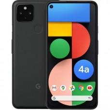 Google Pixel 4a 5G 6 / 128GB Just Black