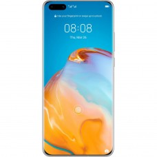 HUAWEI P40 Pro 8/256GB Silver Frost (51095CAL)