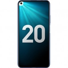 Honor 20 6/128GB Blue