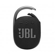 JBL Сlip 4 Black (JBLCLIP4BLK)