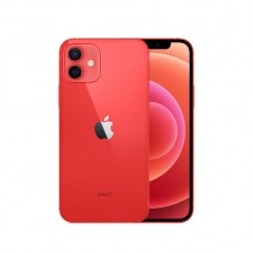 Apple iPhone 12 128GB (PRODUCT) RED (MGJD3 / MGHE3)