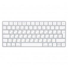Apple Magic Keyboard (MLA22) S/A (Европейская раскладка. Беспроводная клавиатура второго поколения от Аррlе)