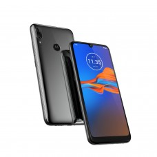 Motorola E6 Plus 4/64GB Polish Grey