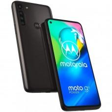 Motorola G8 Power 4/64GB Dual Sim Black