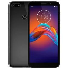 Motorola Moto E6 Play 2GB/32GB Dual Steel Black