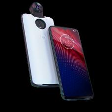Motorola Moto Z4 4/128GB White + Motorola 360 MOTO MOD