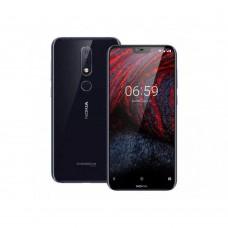 Nokia 6.1 Plus 4/64GB Dual Sim Black