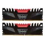PNY 16 GB (2x8GB) DDR4 3200 MHz Anarchy-X (MD16GK2D4320016AXR)