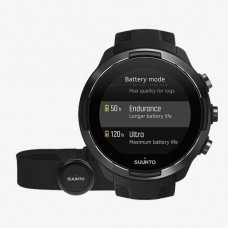 Suunto 9 G1 BARO BLACK + HR Belt (SS050089000)