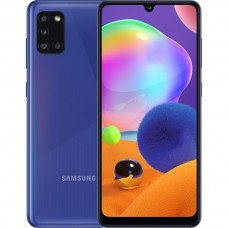Samsung Galaxy A31 4/64GB Blue (SM-A315FZBU)
