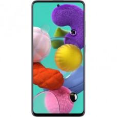Samsung Galaxy A51 2020 4/64GB White (SM-A515FZWU)