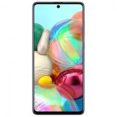 Samsung Galaxy A71 2020 6/128GB Silver (SM-A715FZSU)
