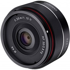 Samyang AF 35mm f/2.8 FE for Sony E mount