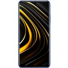 Xiaomi Poco M3 4/128GB Blue (Global)