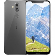 Nokia X7 4/64Gb Silver