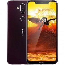 Nokia X7 Dual Sim 4/64GB Red