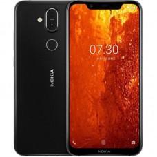 Nokia X7 6/64Gb Black