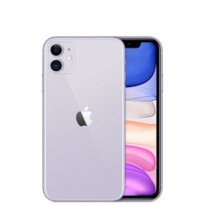 Apple iPhone 11 128GB Dual Sim Purple (MWND2)