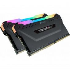 Corsair 32 GB (2x16GB) DDR4 3200 MHz VENGEANCE RGB PRO (CMW32GX4M2C3200C16)