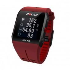 Polar V800 HR Red 90060774
