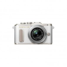 Olympus PEN E-PL8 kit (14-42mm) White