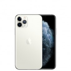 Apple iPhone 11 Pro 256GB Silver (MWCN2)
