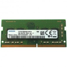 Samsung 8 GB SO-DIMM DDR4 2666 MHz (M471A1K43CB1-CTD)
