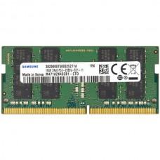 Samsung 16 GB SO-DIMM DDR4 2666 MHz (M471A2K43CB1-CTD)