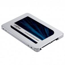 Crucial MX500 2.5 250 GB (CT250MX500SSD1)