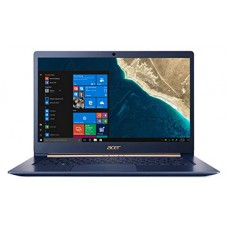 Acer Swift 5 Pro SF514-52TP (NX.H0DEG.002) Charcoal Blue