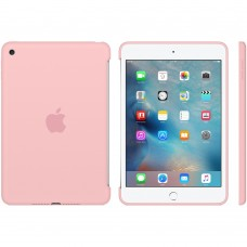 Apple iPad mini 4 Silicone Case - Pink MLD52