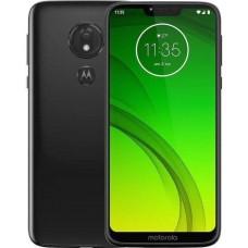 Motorola Moto G7 XT1962-5 4/64GB Dual Sim Black