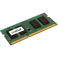 Crucial 8 GB SO-DIMM DDR3L 1600 MHz (CT102464BF160B)